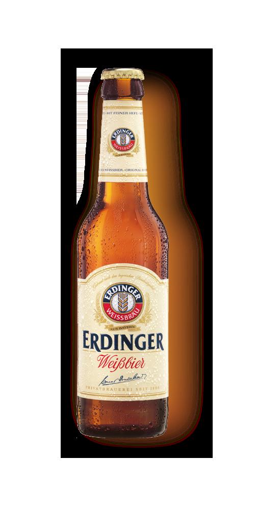 Bottle Erdinger Alkohol Free