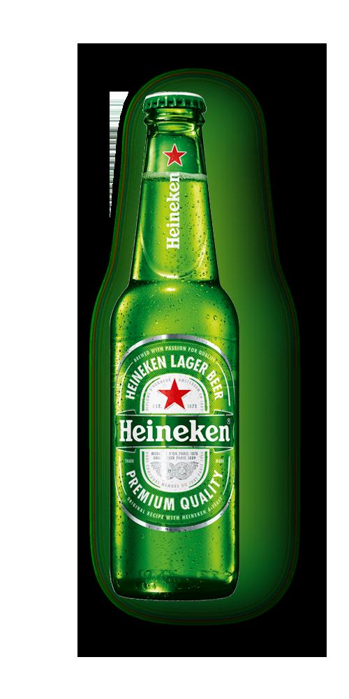 Heineken 0.0 Bottle