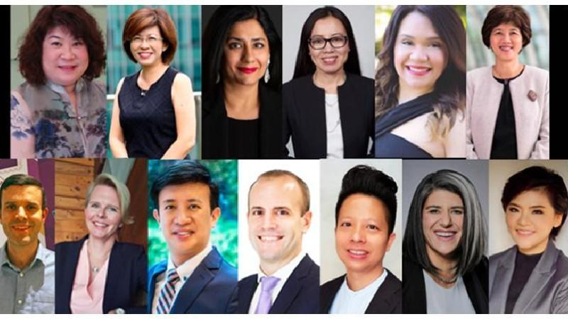 Human Resources Online: Feel supported, included, celebrated: Meet 13 advocates of gender equality at work
