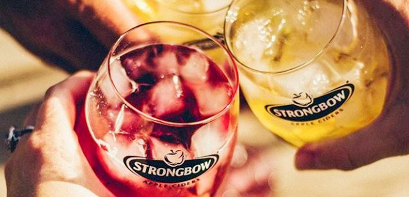APB Singapore begins brewing cider