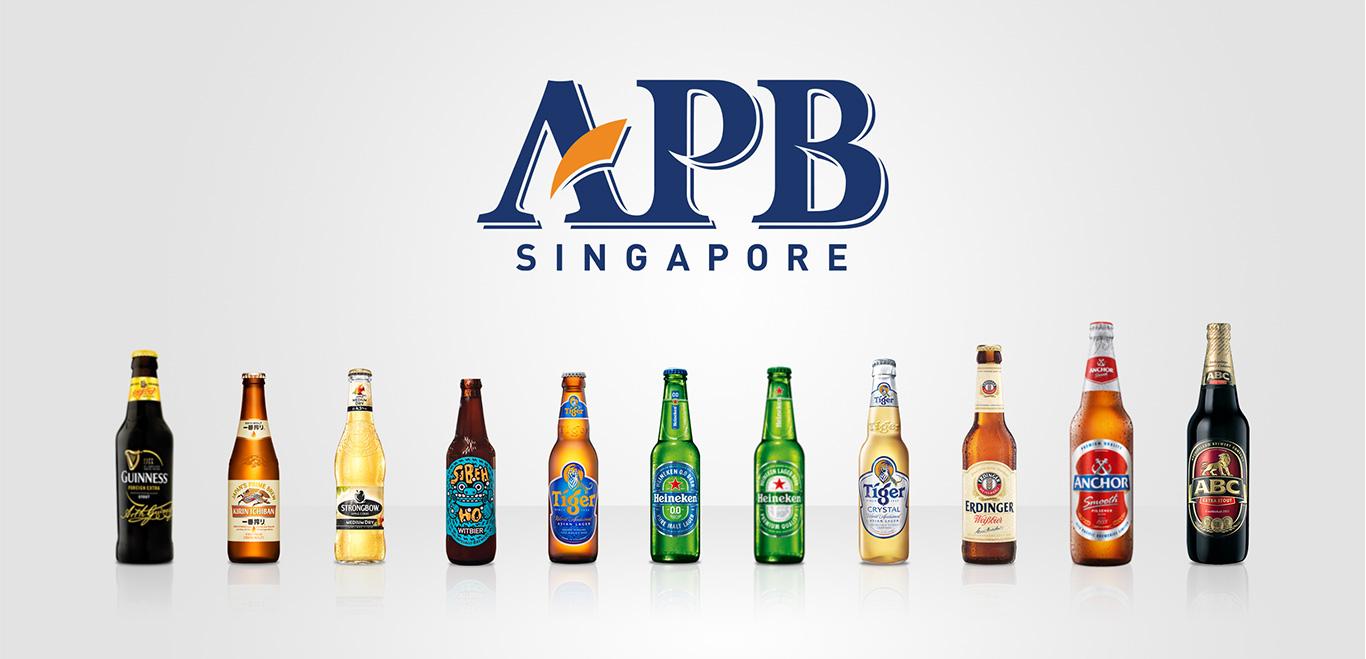 APB Singapore launches new identity