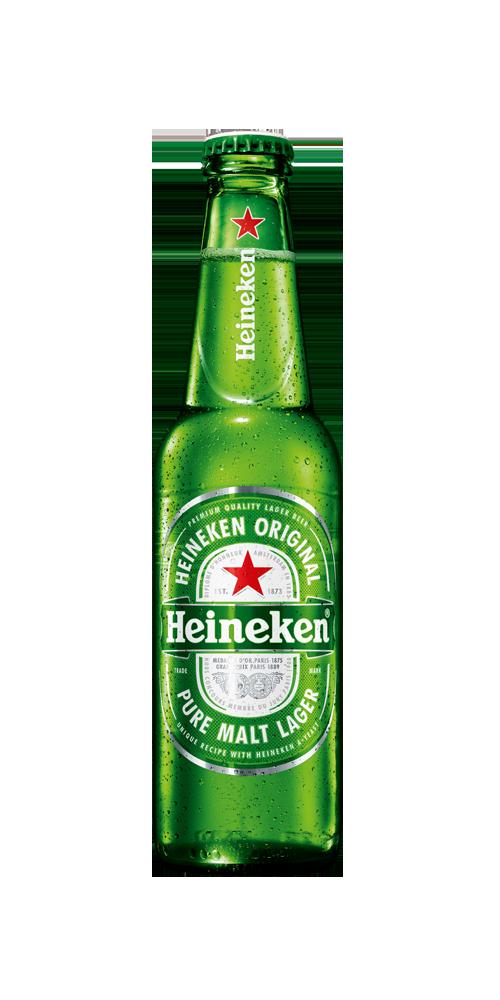 Heineken® Bottle