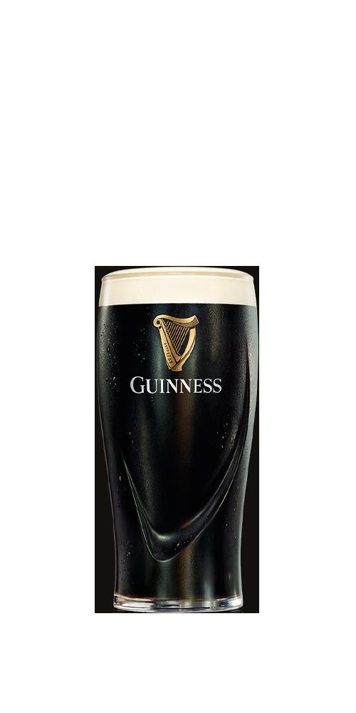 Guinness Draught Bottle