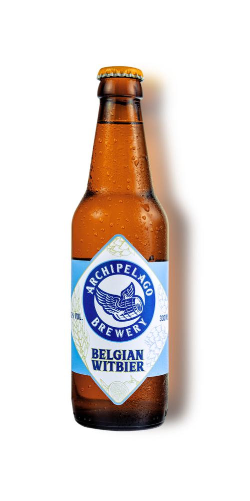 Belgian Witbier
