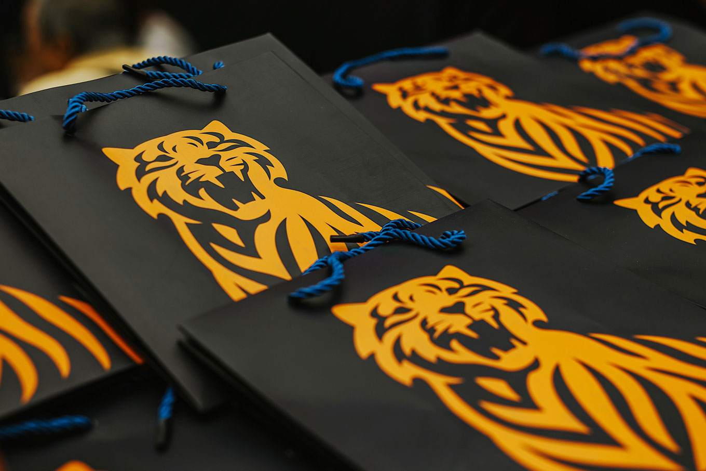 Tiger Street Lab 1
