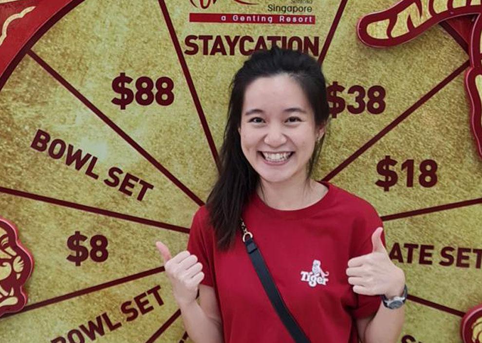 Meet Jen Sze Ling