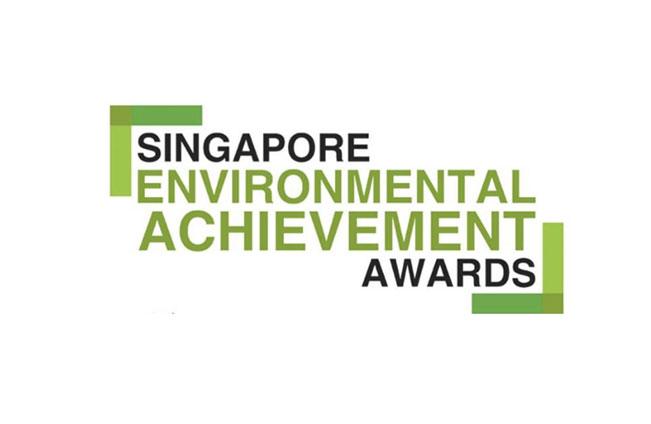 Singapore Environmental Achievement Awards 2019