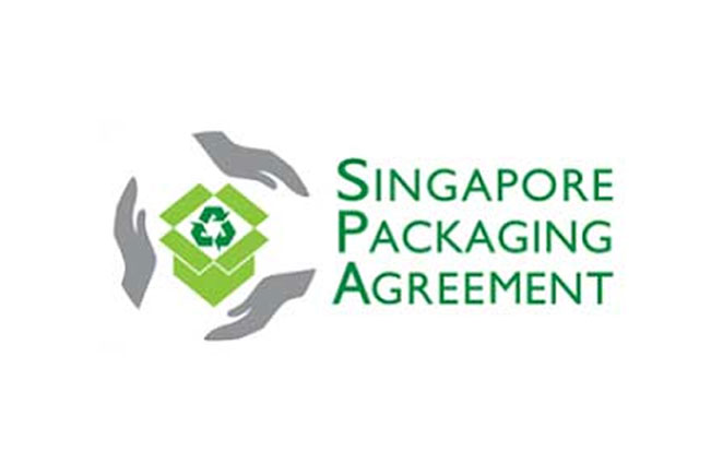 13th time winner of Singapore Packaging Agreement Awards