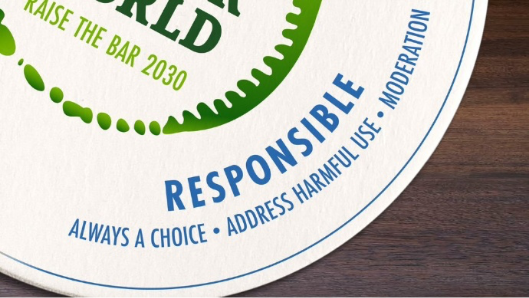 Our path to moderation and non-harmful use