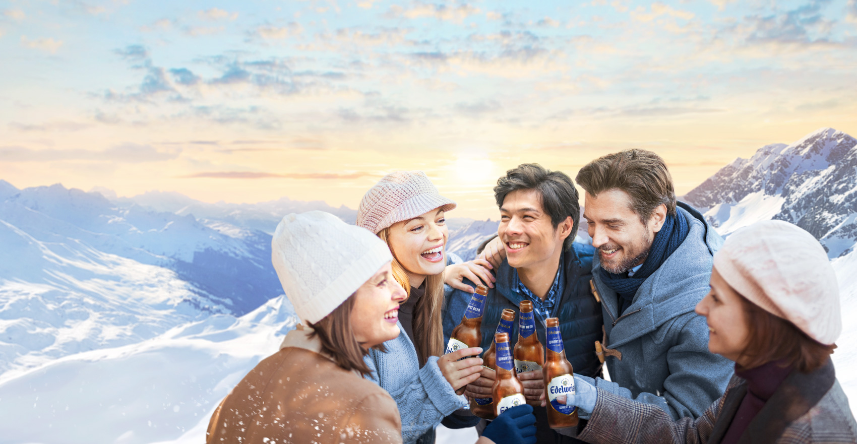 Thedrum: How Asia Pacific Breweries Singapore took the Alps to Asia for its Edelweiss launch